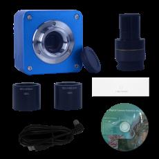 Câmera de Alta Resolução 10MP - TA-0120-D