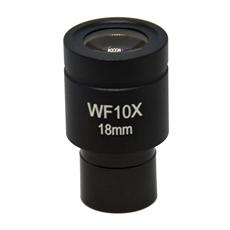 Ocular de 10x (18mm) para Biológico - TA-0230