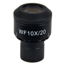 Ocular Focalizável com Retículo 10/100mm - TA-0237-B