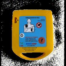 Simulador DEA Básico - TGD-4099-DS