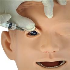 Modelo de Irrigação Lacrimal - TZJ-4017