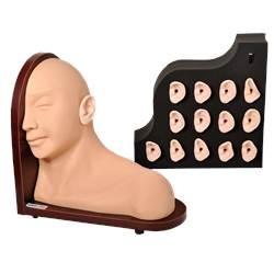 Simulador Avançado de Exame de Ouvido - TZJ-4016